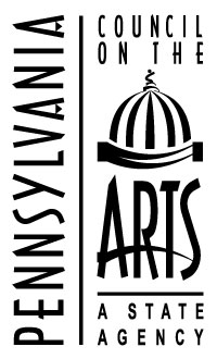 PA Council on the Arts Logo
